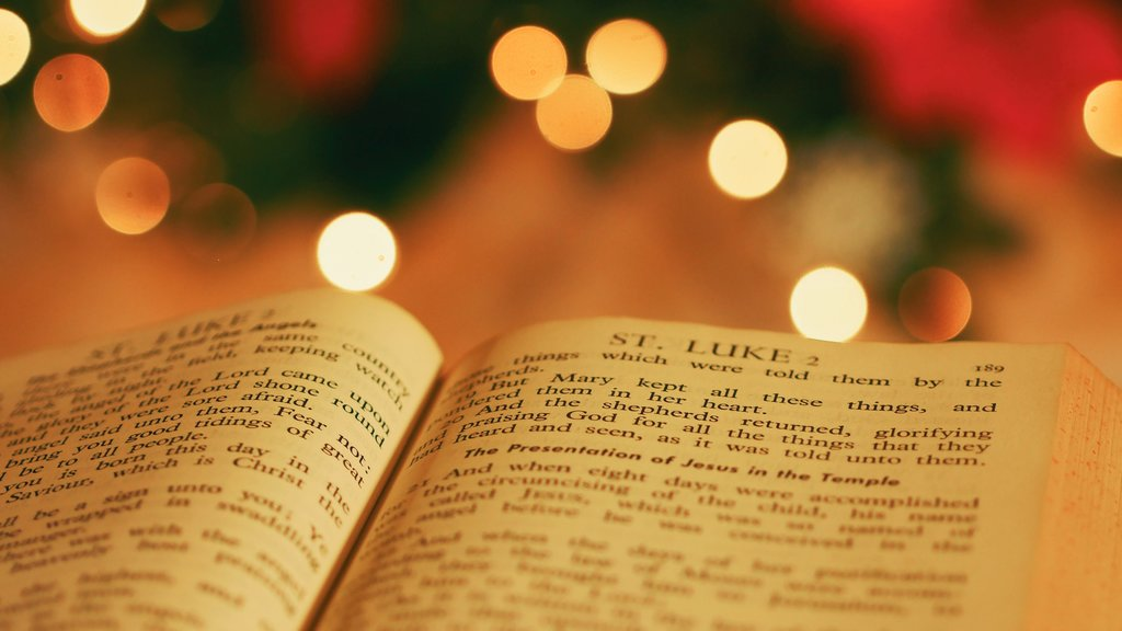 Gottesdienste zu Weihnachten 2018